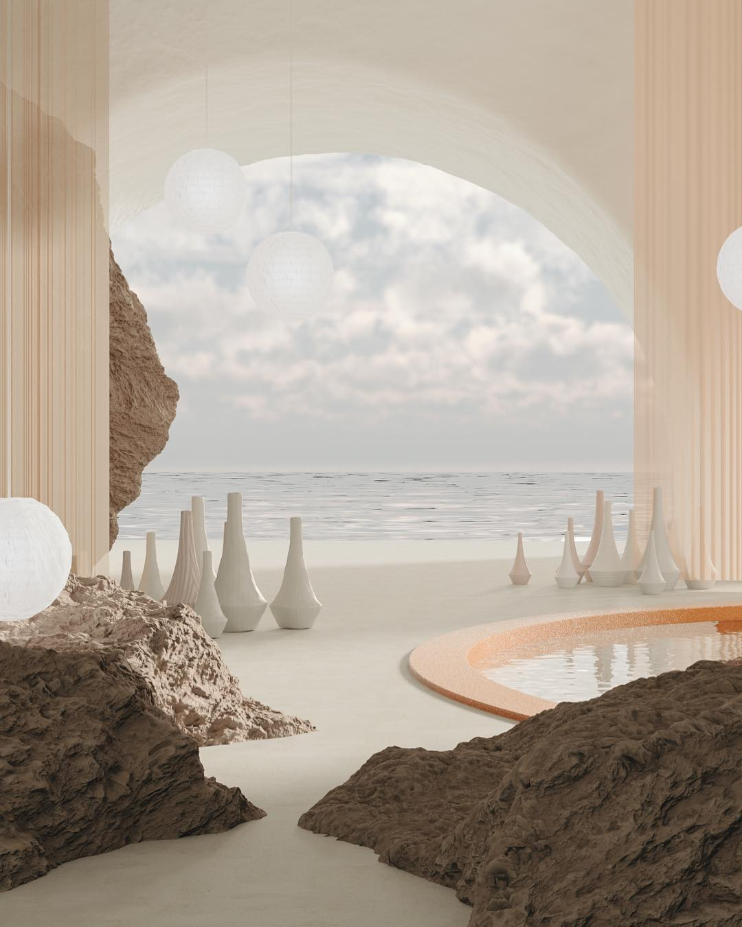 Immersive Design By Alexis Christodoulou 3D