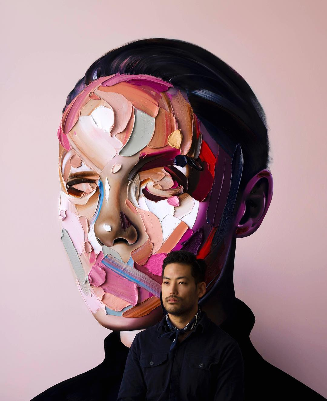 Joseph Lee Painting